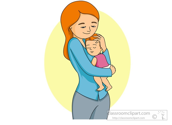 Caring clipart caring mother.  collection of taking