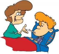 Caring clipart caring mother.  best s day