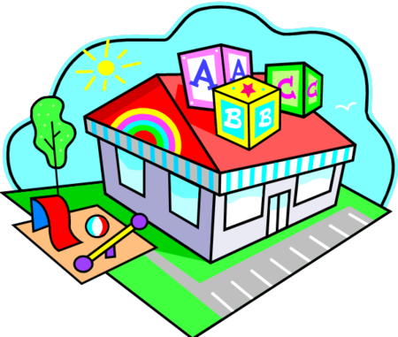 Caring clipart child care. Debbie s home com