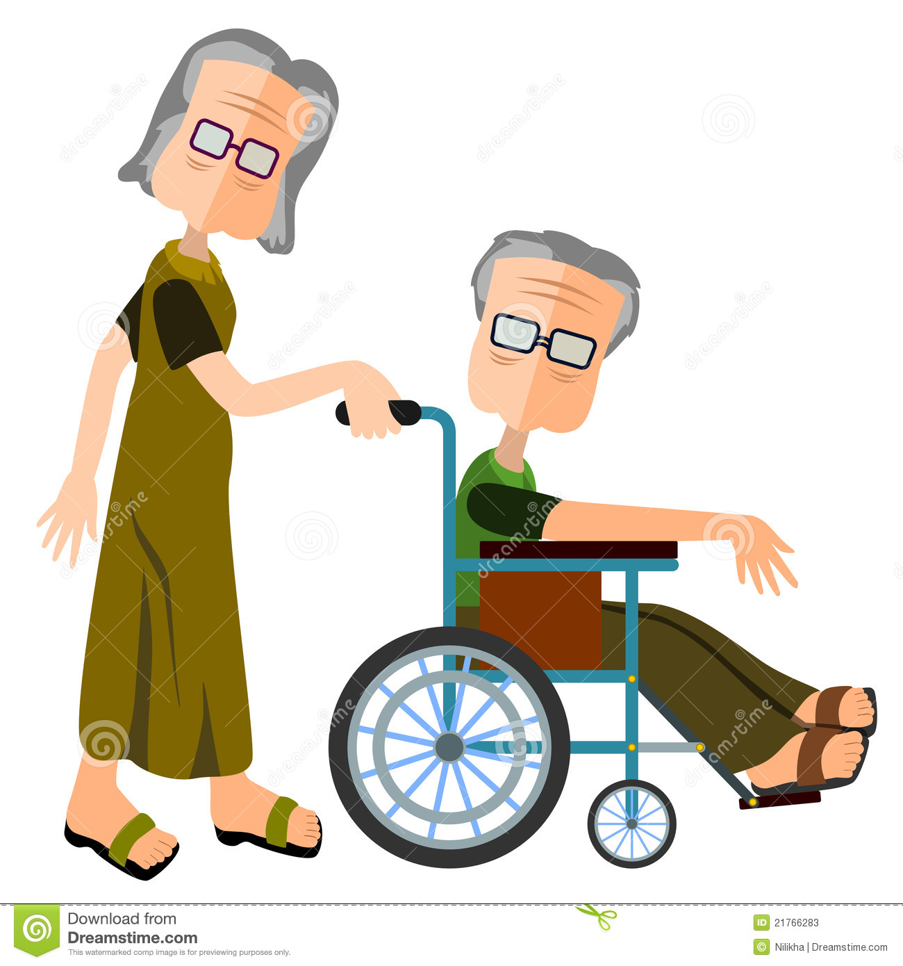 collection of for. Caring clipart elderly care