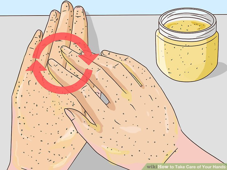 How to take care. Caring clipart foot