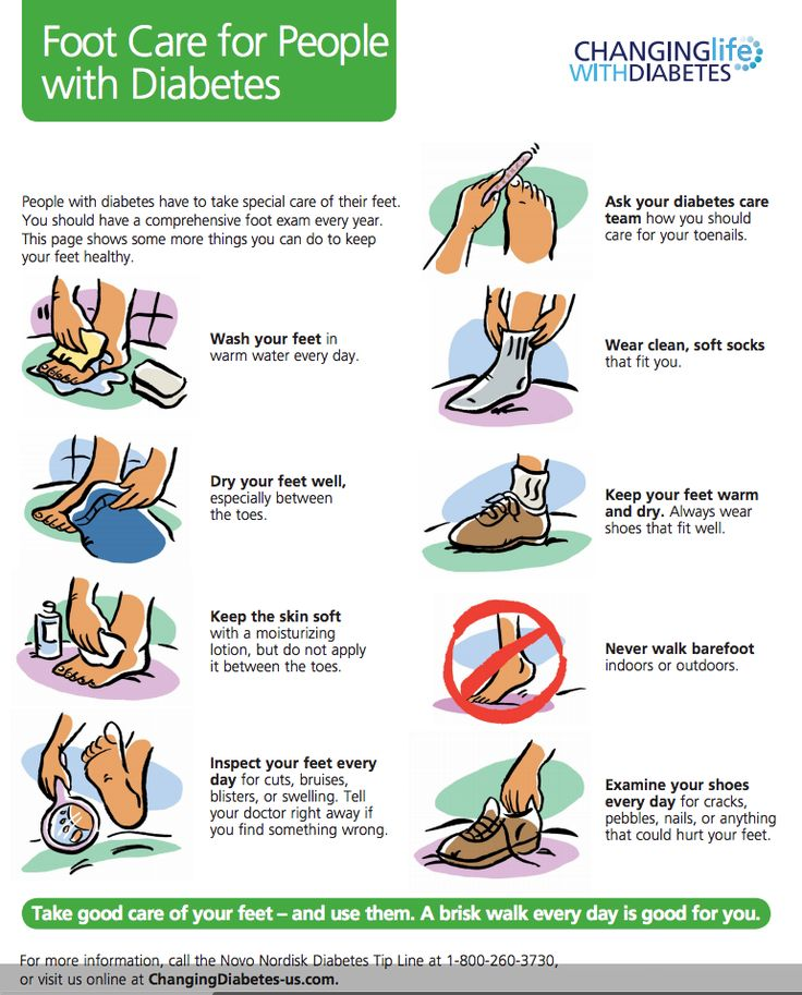 Caring clipart foot.  best diabetes and
