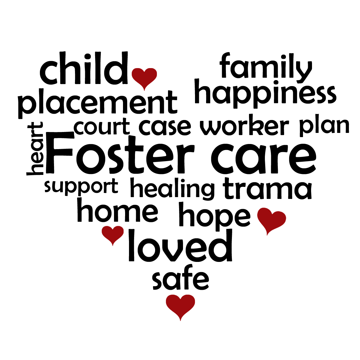 Caring clipart foster care. Top reasons why you