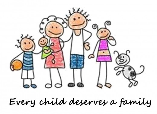 Caring clipart foster care.  things we can