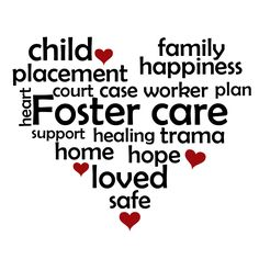 Caring clipart foster care. Lift inc in for
