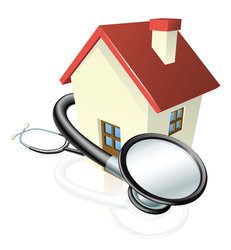 Health care pictures panda. Caring clipart home