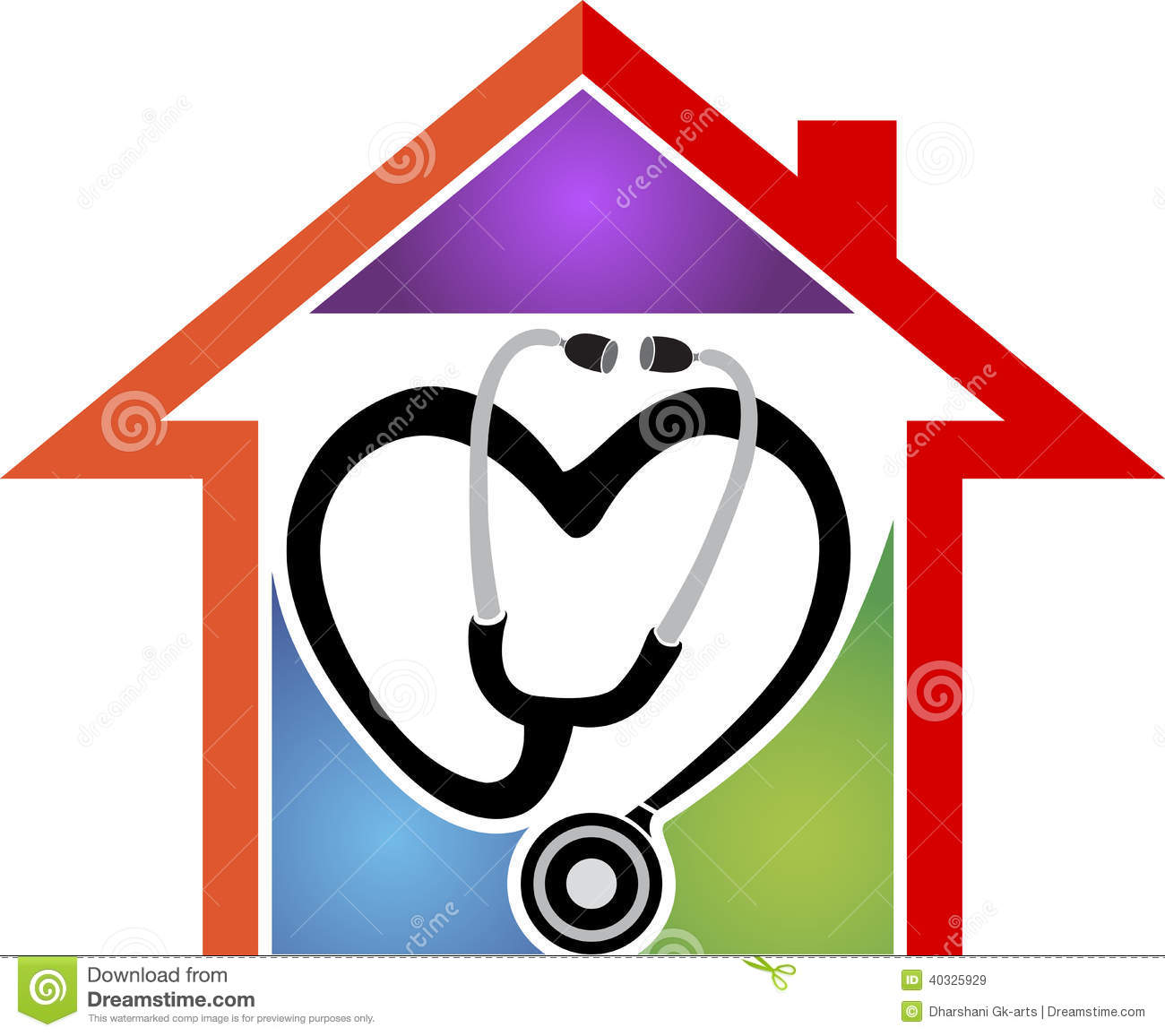 Caring clipart home. Health care free download