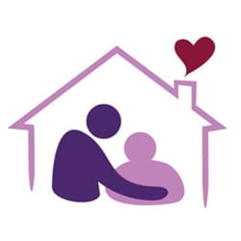 Elder care nursing clip. Caring clipart home