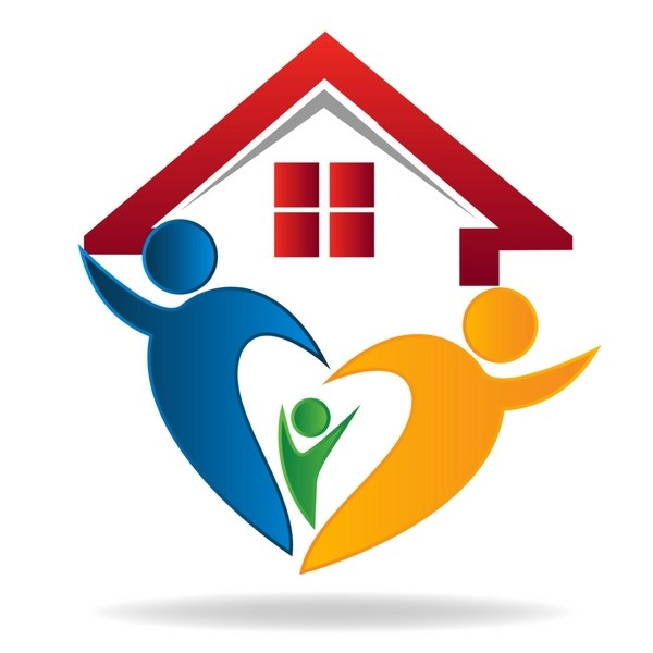 Care services in co. Caring clipart home help