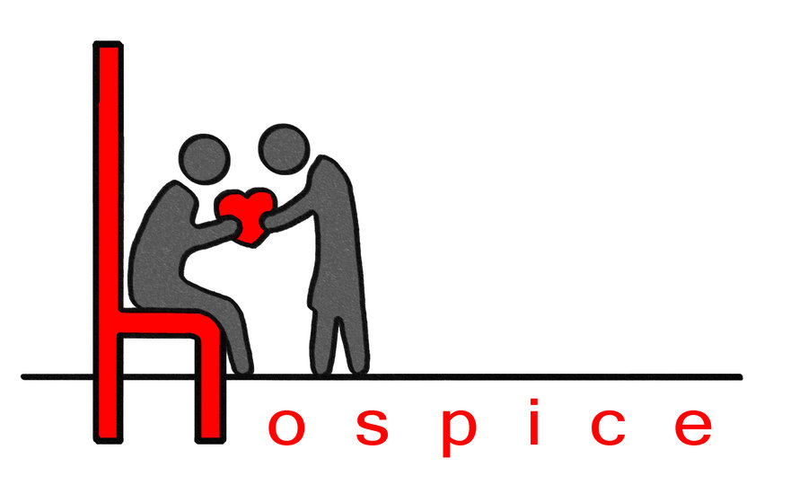 Caring clipart hospice. Care logo by fastwhale