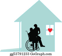 Caring clipart hospice. Care clip art royalty