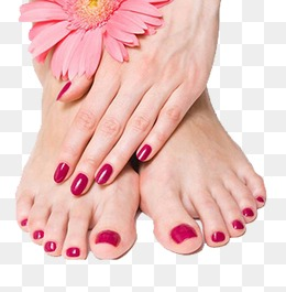 Caring clipart nail. Care of your feet