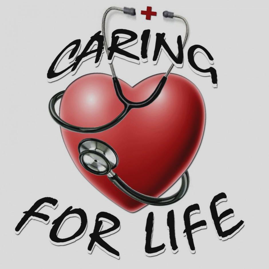 Caring clipart nursing. Elegant of nurse clip