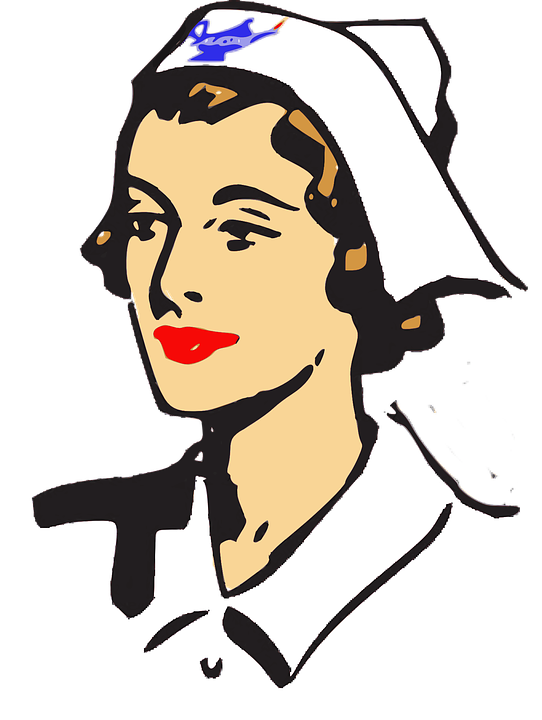 Ten tips from old. Nursing clipart interaction