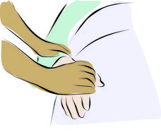 Caring clipart palliative care.  posters and art