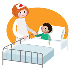 Scholarships nurse providing nurturing. Caring clipart palliative care