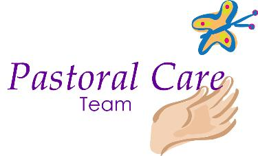 For each other love. Caring clipart pastoral care