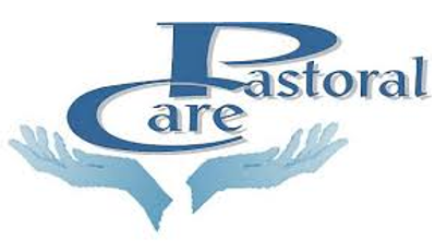 Prayer and jesus calls. Caring clipart pastoral care