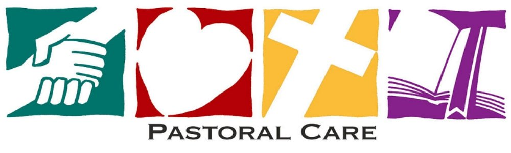 Caring clipart pastoral care. Wickline church