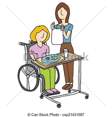 collection of nurse. Caring clipart patient care