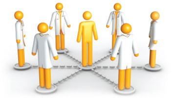 Supporting care through continuous. Caring clipart patient centered