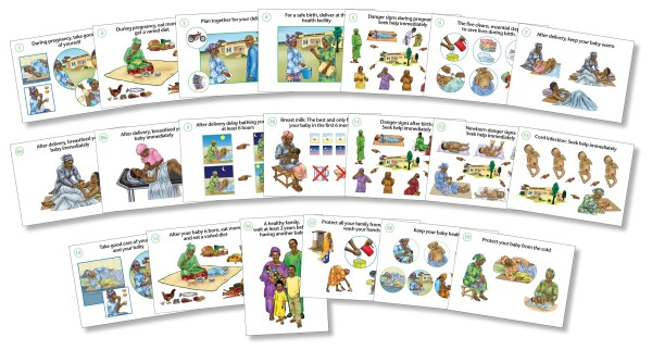 Caring clipart patient counseling. Job aids used for