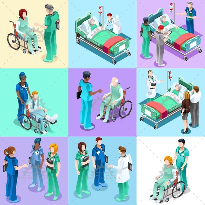 Caring clipart patient education. School nurse clip art