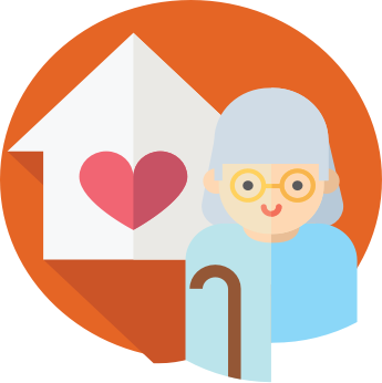 caring clipart personal care service