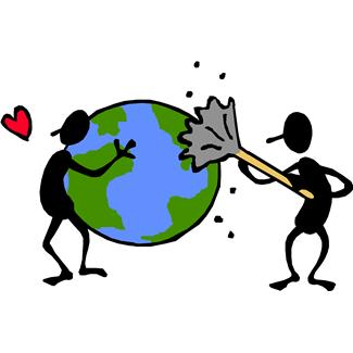 Caring clipart take care. Planet earth free on