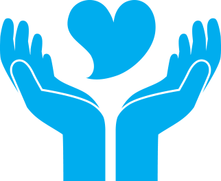 Open giving hands png. Caring clipart transparent