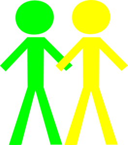 Caring clipart transparent. People