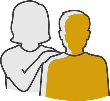 Caring clipart transparent. For someone with tardive