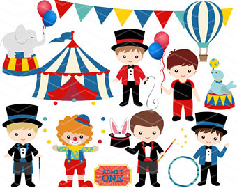 Circus clip art great. Carnival clipart