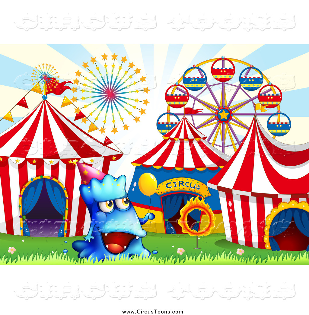 Carnival clipart. Free clip art pictures