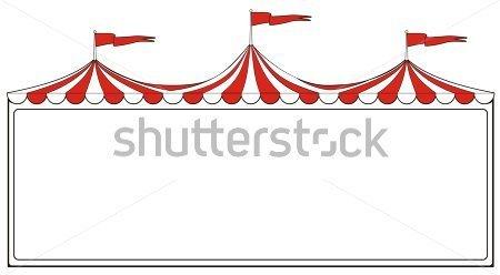 Carnival clipart border. Panda free images eventtentclipart