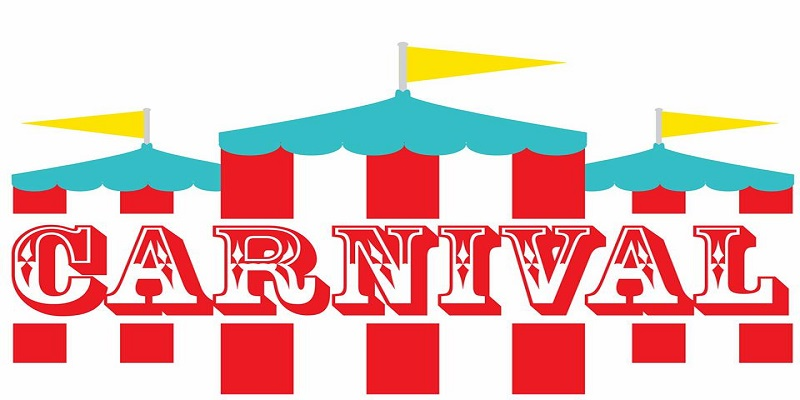 Carnival clipart border. Free images cliparting oakwood