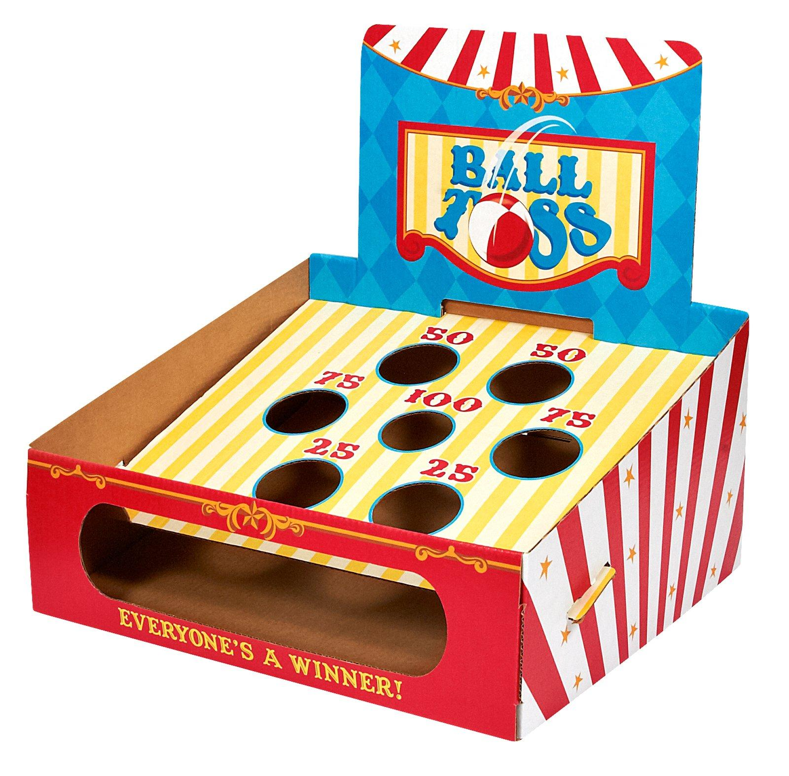 Carnival clipart carnival games. Ball toss game free