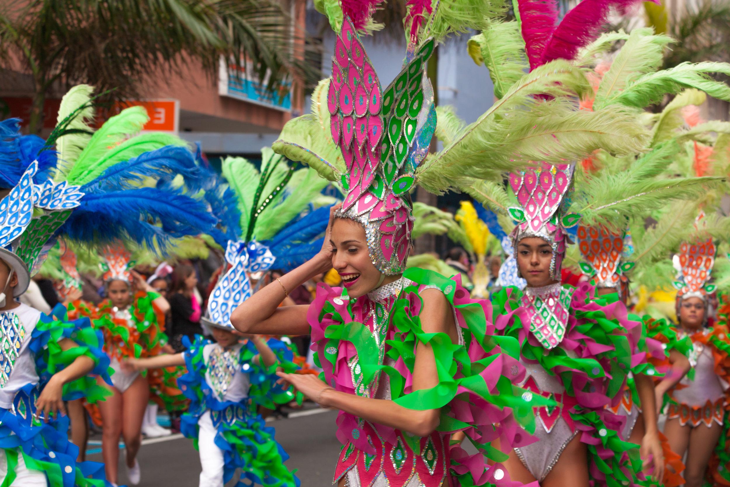 Carnival clipart carnival parade. Los angeles childerncarnivalparadedancinggroup copyjpg