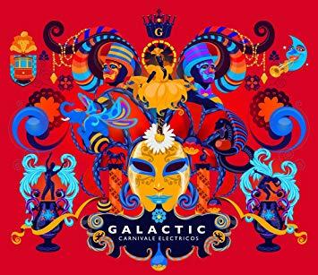 Galactic electricos amazon com. Carnival clipart carnivale