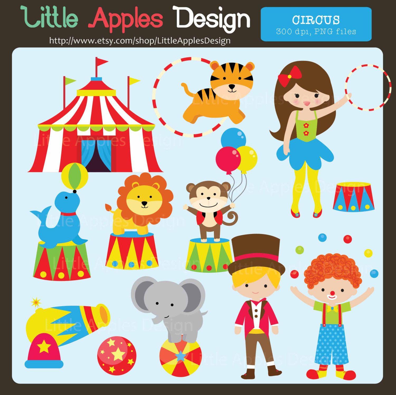 Circus clip art monkey. Carnival clipart cartoon