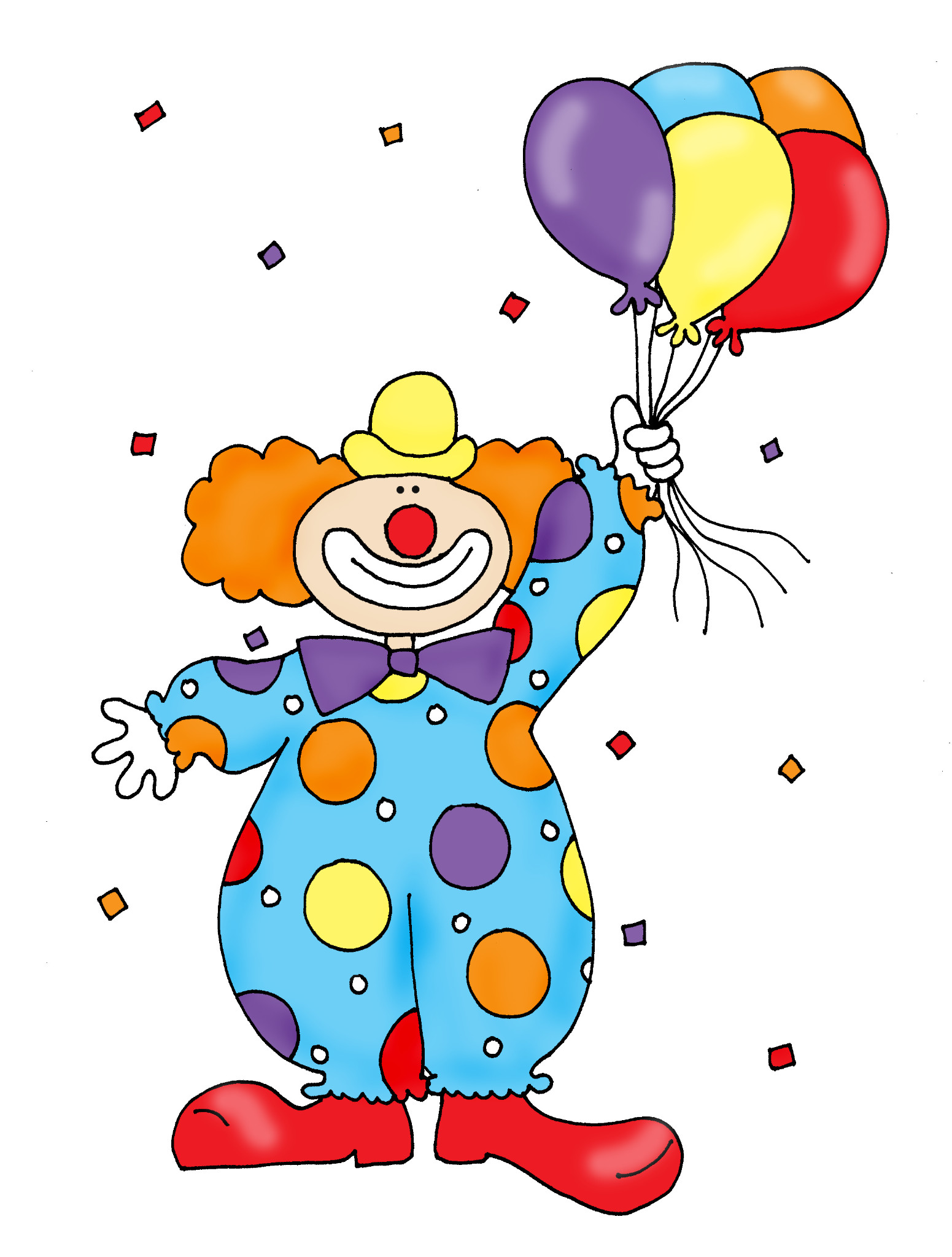 Carnival clipart cartoon. Free appetizers cliparts download