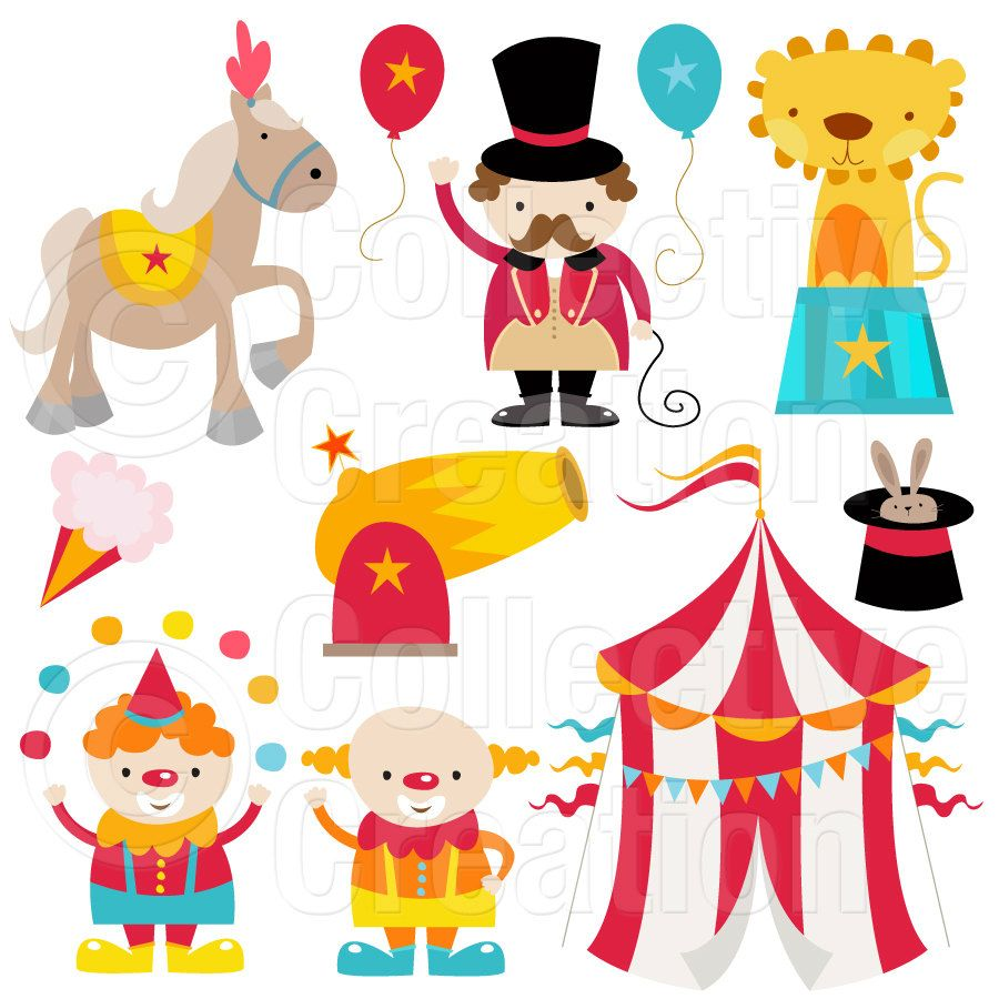 Carnival clipart clip art. Free circus jpg party