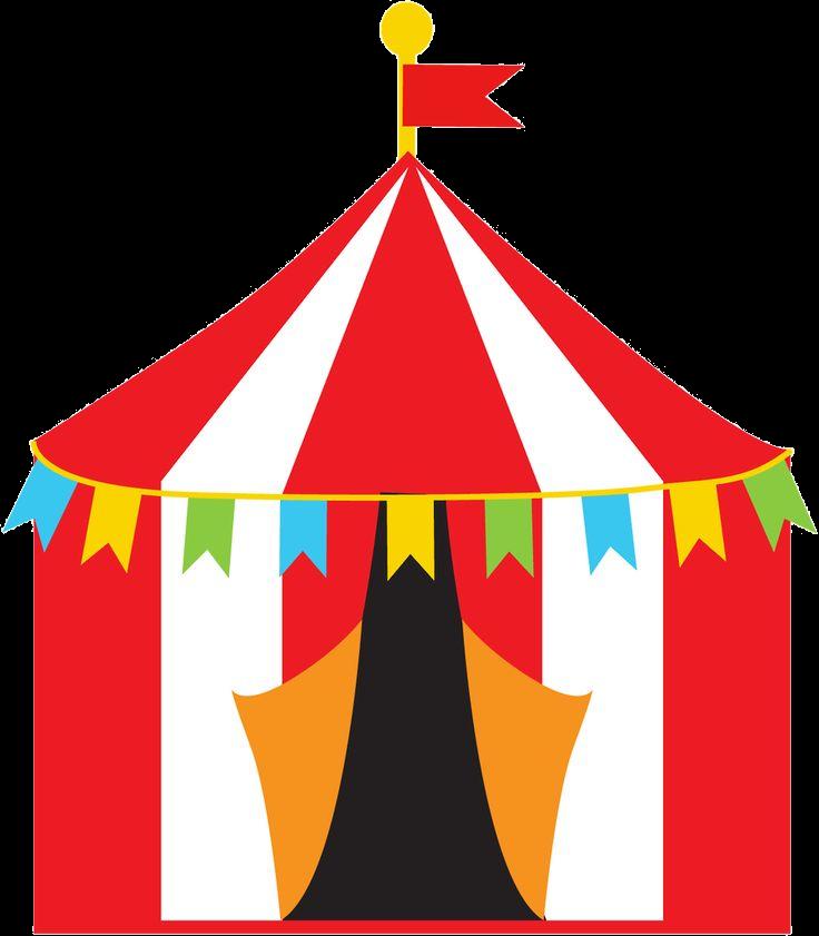 Free circus theme cliparts. Carnival clipart clip art