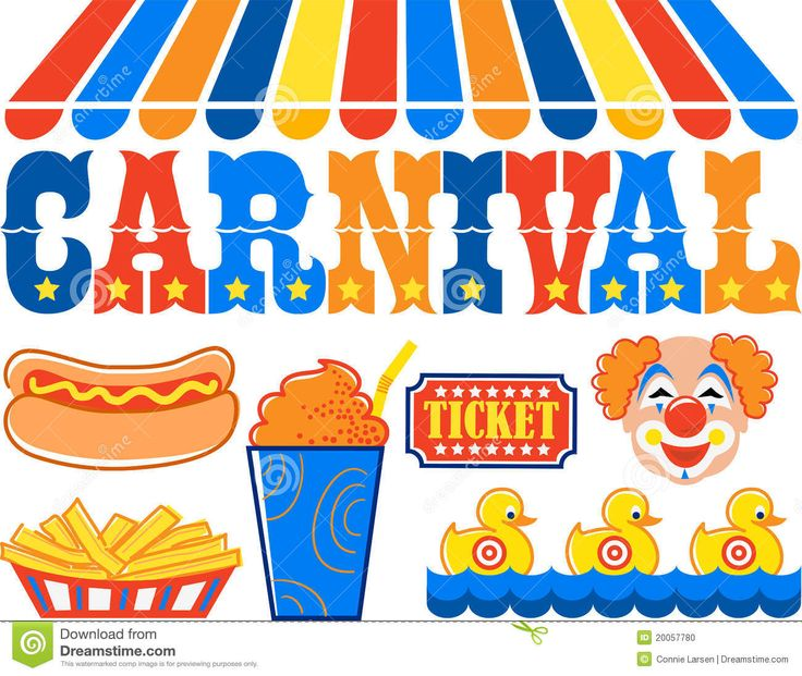 Carnival clipart clip art.  best images on