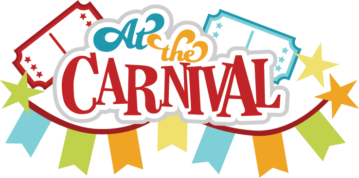 Carnival clipart cute. At the svg scrapbook