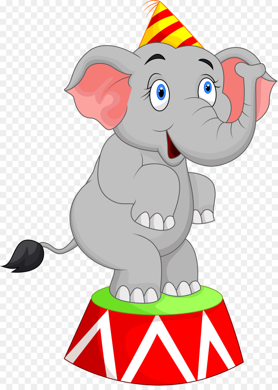 Carnival clipart elephant. Circus clip art png