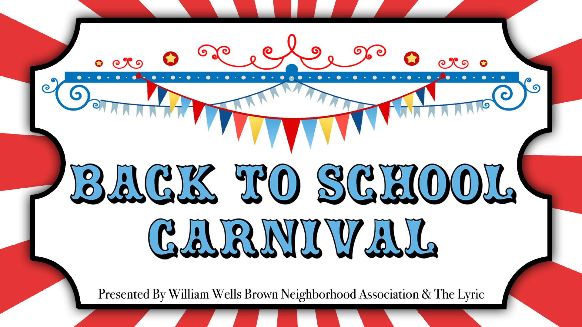Lyric theatre and cultural. Carnival clipart event