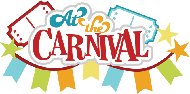 big woods elementary. Carnival clipart fall carnival
