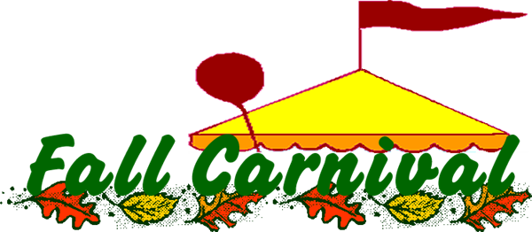Headlines and news. Carnival clipart fall carnival