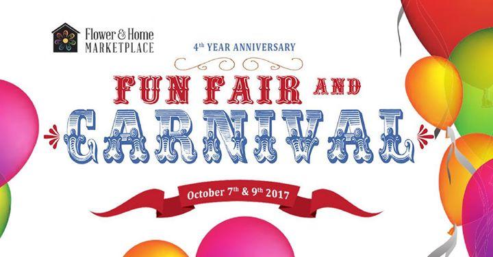 Carnival clipart funfair.  th annual family